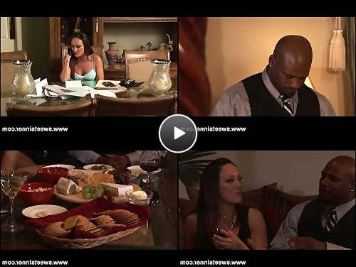 interracial dating black women video