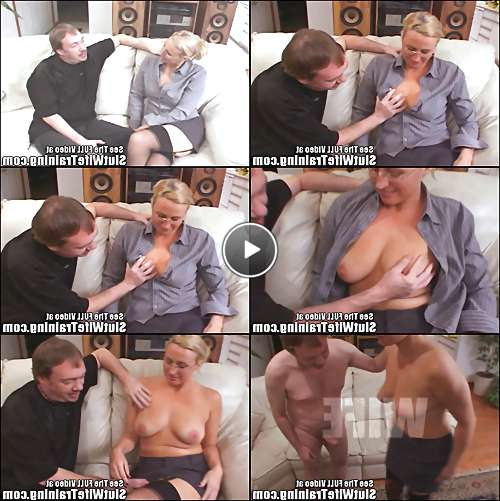 slut wife training tubes video